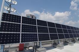 太陽光発電施工設置